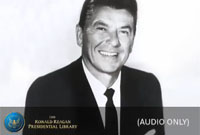 Video: Ronald Reagan Speaks Out On Socialized Medicine – Audio Only (1961)