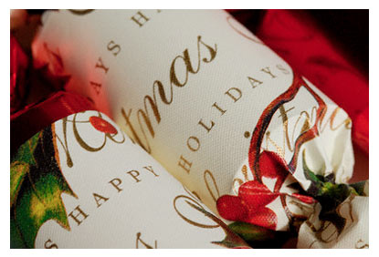 December 5th Event: Annual Christmas Luncheon
