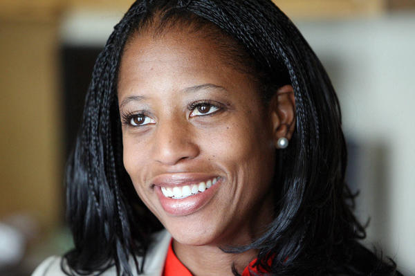 July 17th Event: Luncheon Featuring Mia Love